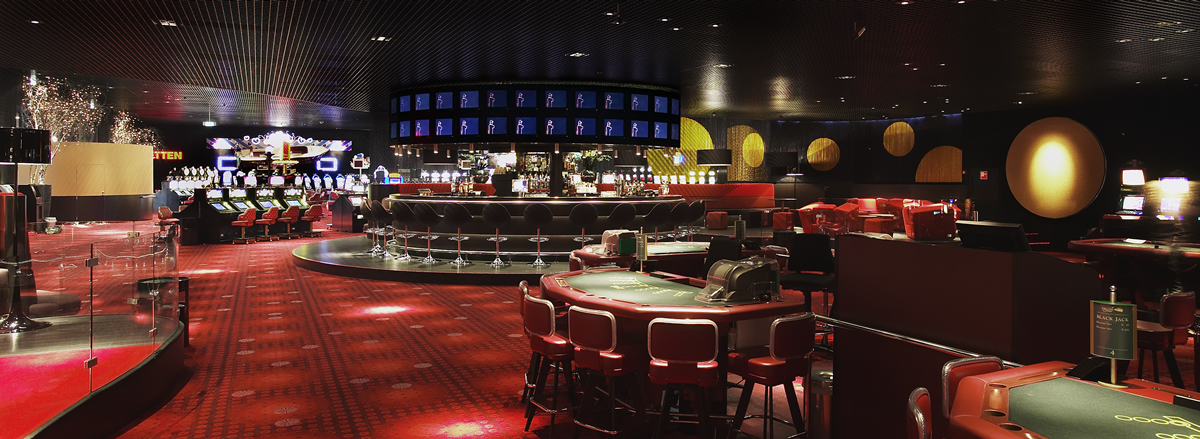 Máquinas de casino para jugar